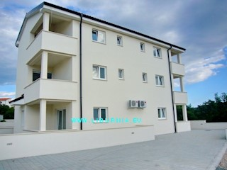 Flat - Sale - PRIMORSKO-GORANSKA - KRK - ŠILO