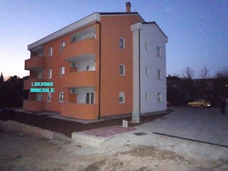 Wohnung - Verkauf - PRIMORSKO-GORANSKA - RIJEKA - RIJEKA