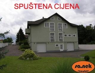 Haus - Verkauf - ZAGREBAČKA - SVETA NEDJELJA - BREZJE