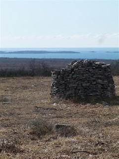 Zemljište - Prodaja - ISTARSKA - BALE - BALE