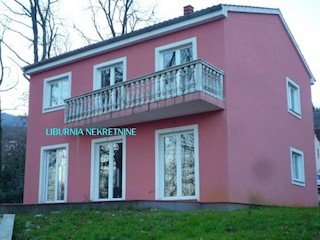 Haus - Verkauf - PRIMORSKO-GORANSKA - OPATIJA - IKA