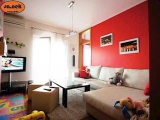 Wohnung - Verkauf - ZAGREBAČKA - SVETA NEDJELJA - BREZJE