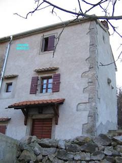 Haus - Verkauf - ISTARSKA - BUZET - BUZET