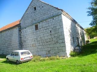 Kuća - Prodaja - SPLITSKO-DALMATINSKA - DICMO - KRAJ