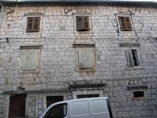 Kuća - Prodaja - ŠIBENSKO-KNINSKA - SKRADIN - SKRADIN