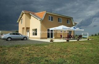 Kuća - Prodaja - OSJEČKO-BARANJSKA - BILJE - BILJE