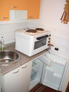 Flat - Sale - PRIMORSKO-GORANSKA - KRK - KRK