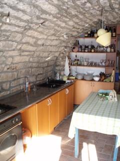 Haus - Verkauf - PRIMORSKO-GORANSKA - KRK - KRK