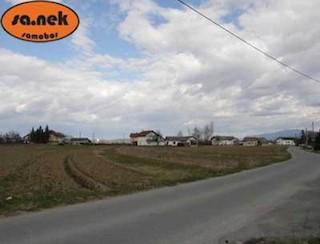 Grundstück - Verkauf - ZAGREBAČKA - SAMOBOR - KLOKOČEVEC SAMOBORSKI