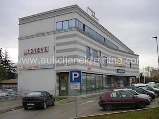 Business premises - Sale - ISTARSKA - PULA - PULA
