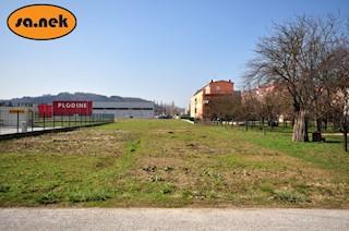 Grundstück - Verkauf - ZAGREBAČKA - SAMOBOR - SAMOBOR