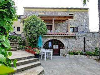 Kuća - Prodaja - PRIMORSKO-GORANSKA - KRK - DOBRINJ