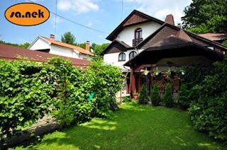 House - Sale - ZAGREBAČKA - SAMOBOR - PAVUČNJAK