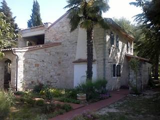 Kuća - Prodaja - ISTARSKA - NOVIGRAD - NOVIGRAD