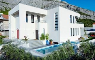 Haus - Verkauf - SPLITSKO-DALMATINSKA - MAKARSKA - VELIKO BRDO