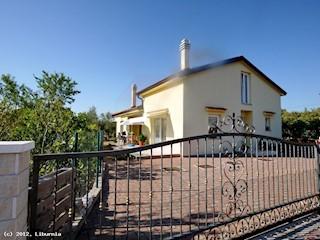House - Sale - PRIMORSKO-GORANSKA - KRK - MALINSKA