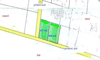 Land - Sale - ISTARSKA - POREČ - POREČ