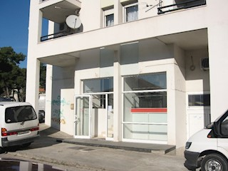 Business premises - Rent - ŠIBENSKO-KNINSKA - ŠIBENIK - ŠIBENIK