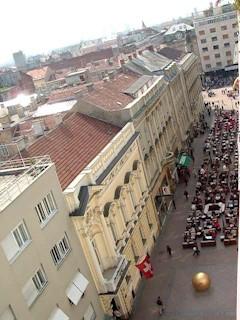 Geschäftsraum - Miete - GRAD ZAGREB - ZAGREB - CENTAR