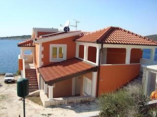 Kuća - Prodaja - SPLITSKO-DALMATINSKA - MARINA - SEVID