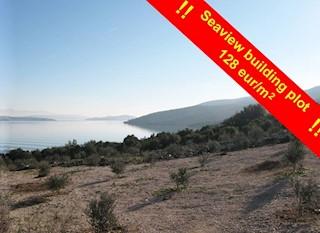 Land - Sale - SPLITSKO-DALMATINSKA - TROGIR - TROGIR