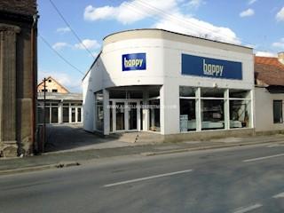 Geschäftsraum - Verkauf - SISAČKO-MOSLAVAČKA - SISAK - SISAK