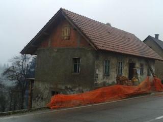 Kuća - Prodaja - PRIMORSKO-GORANSKA - VRBOVSKO - VUČINIĆI