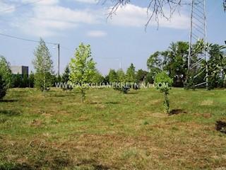 Grundstück - Verkauf - GRAD ZAGREB - ZAGREB - REMETINEC