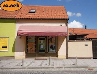 Business premises - Sale - ZAGREBAČKA - SAMOBOR - SAMOBOR