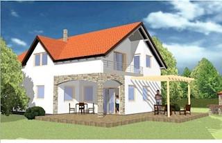 Zemljište - Prodaja - ZAGREBAČKA - BRDOVEC - BRDOVEC