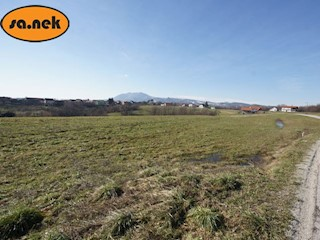 Grundstück - Verkauf - ZAGREBAČKA - SAMOBOR - GALGOVO
