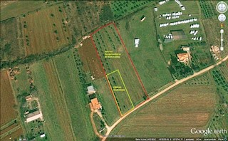 Land - Sale - ISTARSKA - BRTONIGLA - BRTONIGLA