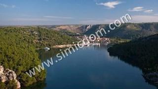Zemljište - Prodaja - ŠIBENSKO-KNINSKA - ŠIBENIK - BILICE