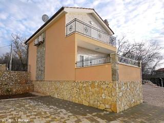 Haus - Verkauf - PRIMORSKO-GORANSKA - KRK - SOLINE