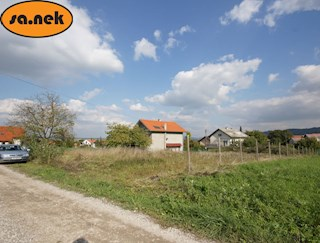 Grundstück - Verkauf - ZAGREBAČKA - SAMOBOR - MALA RAKOVICA