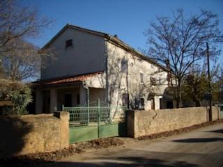 Kuća - Prodaja - ISTARSKA - KAŠTELIR - LABINCI - LABINCI