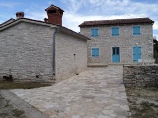 Kuća - Prodaja - ISTARSKA - BARBAN - BARBAN