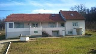House - Sale - KRAPINSKO-ZAGORSKA - KONJŠČINA - KRAPINA SELO