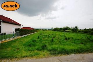 Land - Sale - ZAGREBAČKA - SVETA NEDJELJA - KERESTINEC