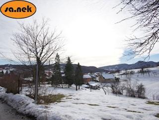 Grundstück - Verkauf - ZAGREBAČKA - SAMOBOR - CERJE SAMOBORSKO