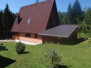 Kuća - Prodaja - KARLOVAČKA - KARLOVAC - KARLOVAC
