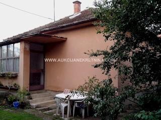 House - Sale - ZAGREBAČKA - IVANIĆ-GRAD - IVANIĆ-GRAD