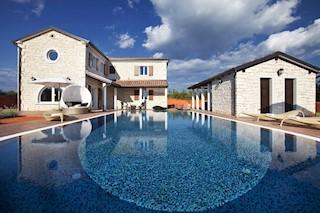 Kuća - Prodaja - ISTARSKA - SVETVINČENAT - SVETVINČENAT