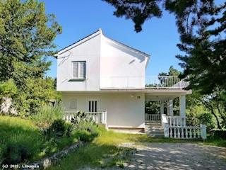 Kuća - Prodaja - PRIMORSKO-GORANSKA - KRK - MALINSKA