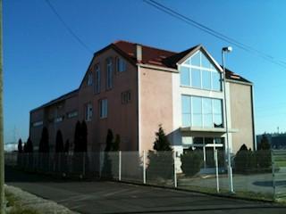 Business premises - Sale - GRAD ZAGREB - ZAGREB - SESVETE