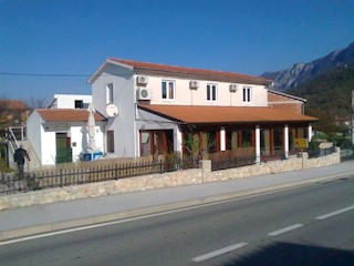 Business premises - Sale - ISTARSKA - KRŠAN - VOZILIĆI