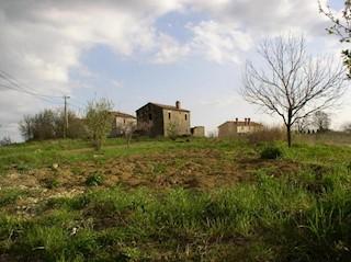 Kuća - Prodaja - ISTARSKA - KAROJBA - NOVAKI MOTOVUNSKI