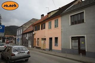 Haus - Verkauf - ZAGREBAČKA - SAMOBOR - SAMOBOR