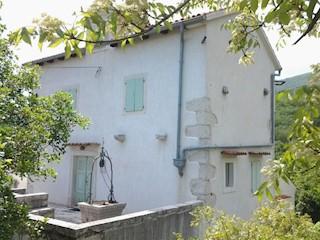 House - Sale - PRIMORSKO-GORANSKA - OPATIJA - DOBREĆ