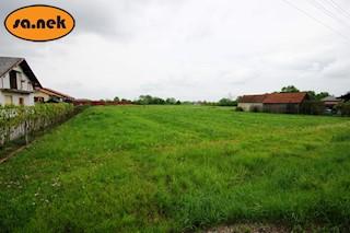 Grundstück - Verkauf - ZAGREBAČKA - SVETA NEDJELJA - KERESTINEC